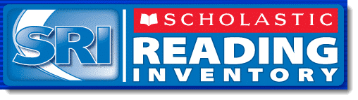 Scholastic Reading Inventory (SRI)